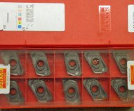 x10 SANDVIK CARBIDE INSERTS R790-220531H-NM H10 NEW