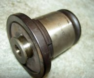 BISON BILZ TYPE TAPPING COLLET (12.5 x 10) 48MM SHANK DIAMETER